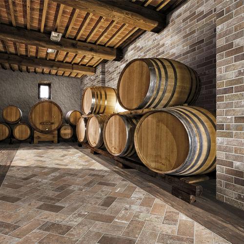 indoor tile / outdoor / wall / for floors