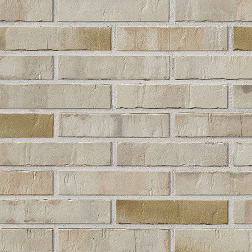 clinker cladding brick - STRÖHER
