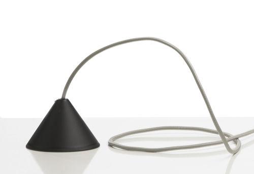 pendant lamp / contemporary / aluminum