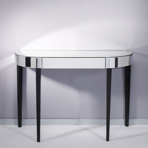 contemporary sideboard table