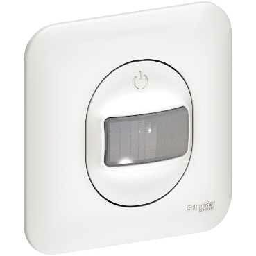 presence detector / motion / wall-mounted