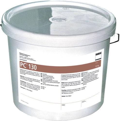 masonry primer / synthetic resin / low-VOC