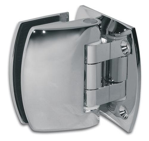 shower hinge / door / steel