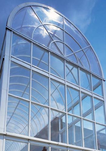 building polycarbonate sheet - BRETT MARTIN LTD