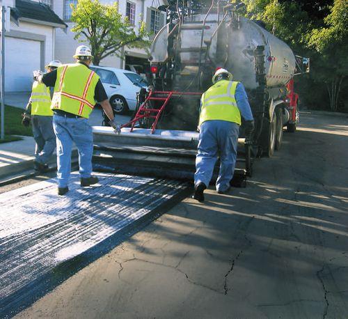 fiberglass reinforcement grid