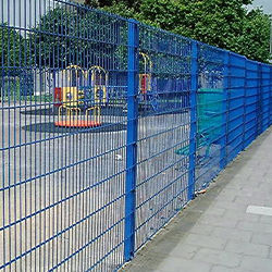 garden fence / for athletic fields / for construction sites / for green spaces
