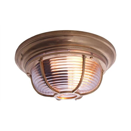 industrial style ceiling light