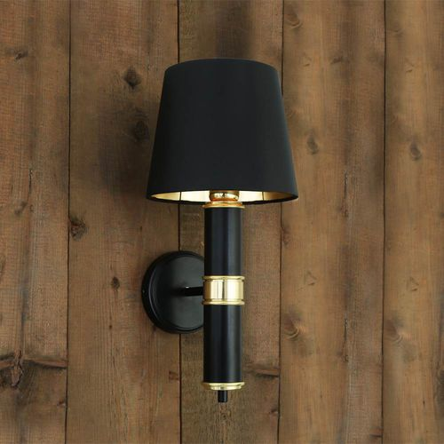 traditional wall light