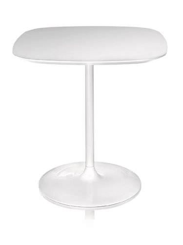 contemporary bistro table