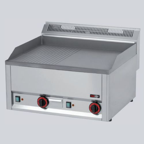 electric fry top