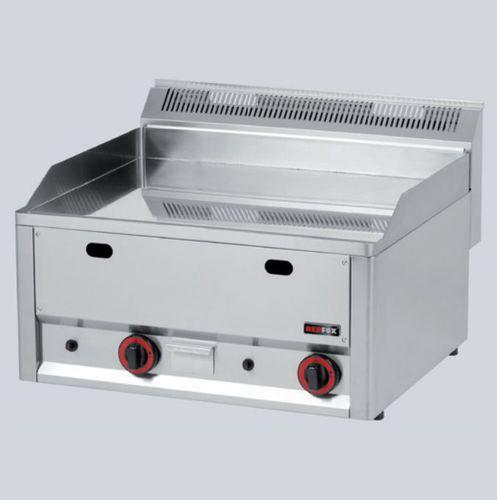 gas fry top