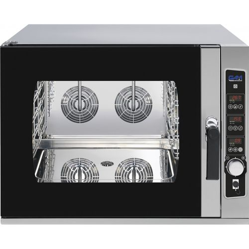 commercial oven / electric / convection / steam
