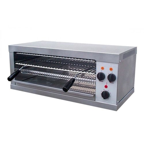 commercial toaster / infrared