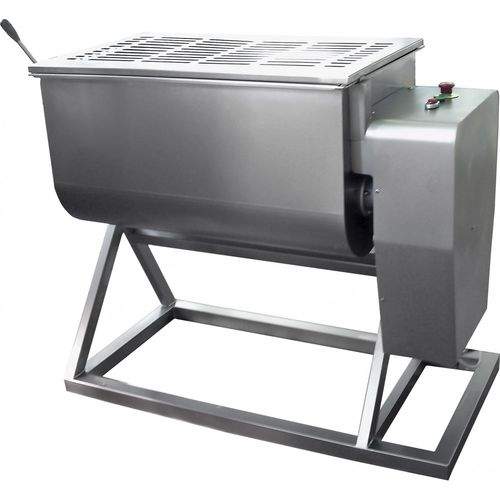 meat grinder / mixer / commercial