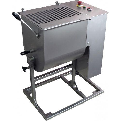 meat grinder / mixer / commercial