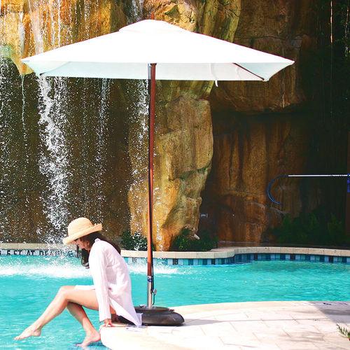 commercial patio umbrella - TUUCI