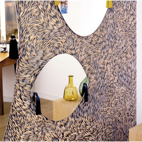 wall-mounted mirror / contemporary / by Constance Guisset