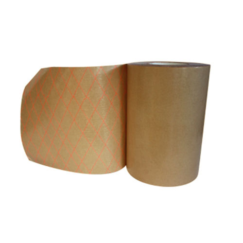 synthetic adhesive strip