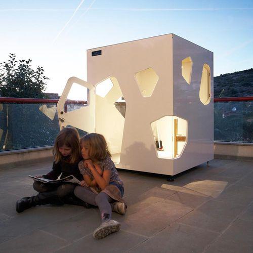 indoor playhouse / garden / floor-mounted / waterproof