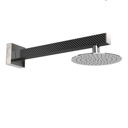 carbon fiber outdoor shower - Inoxstyle