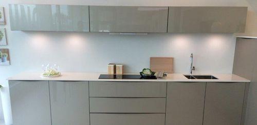 natural stone kitchen worktop