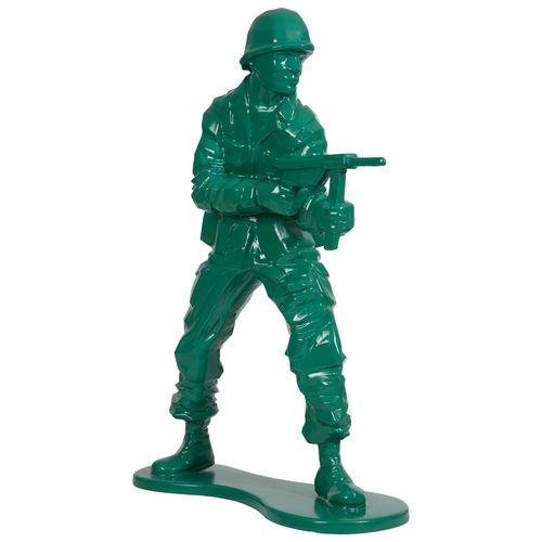 plastic sculpture