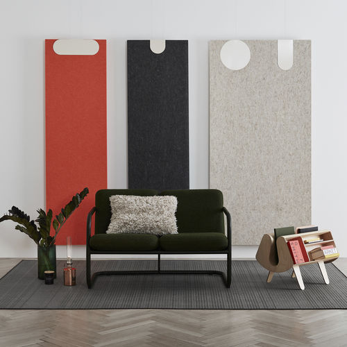 interior acoustic panel