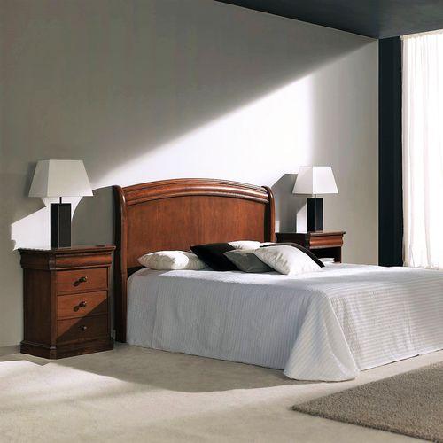 double bed headboard - ArtesMoble