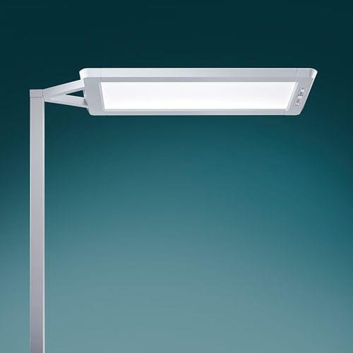 floor-standing lamp - Herbert Waldmann GmbH & Co. KG