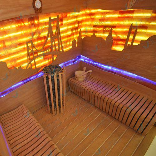 aromatherapy cabin