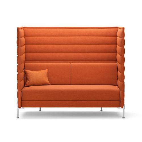 contemporary sofa - vitra