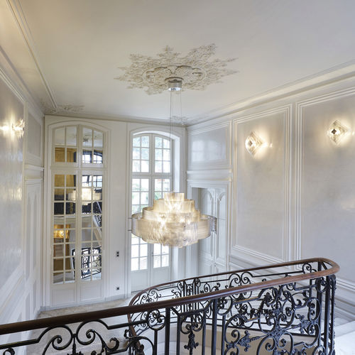 pendant lamp - Thierry Vidé Design