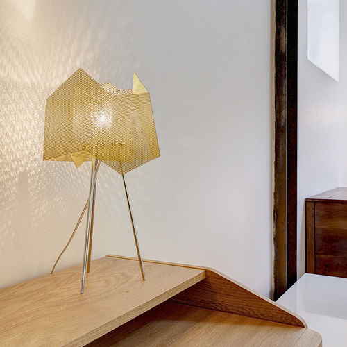 table lamp - Thierry Vidé Design