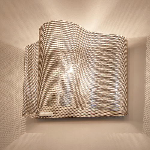 contemporary wall light - Thierry Vidé Design