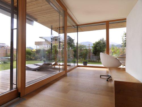 indoor door - Freisinger Fensterbau