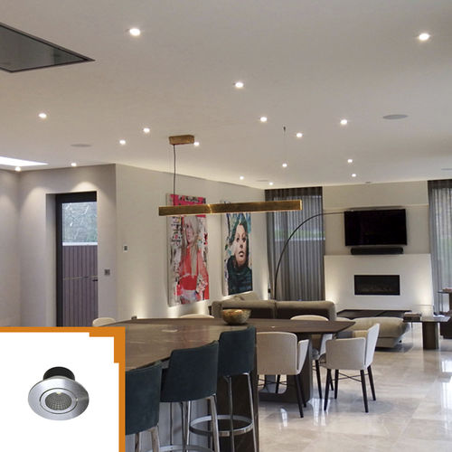 recessed downlight - CLS LED
