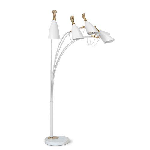 floor-standing lamp - DelightFULL