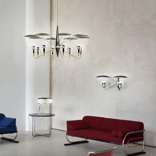 contemporary chandelier - DelightFULL