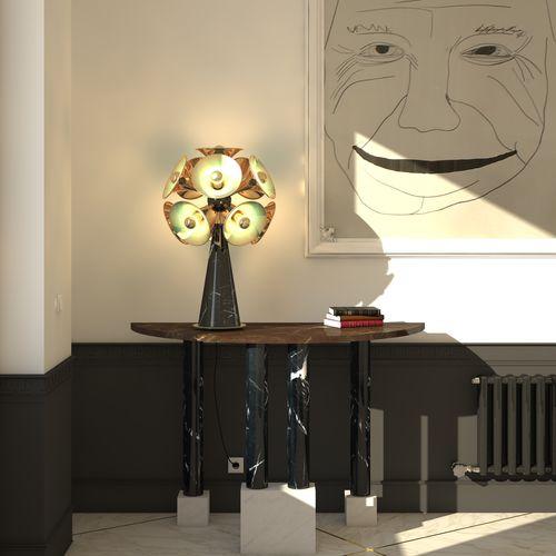 table lamp - DelightFULL