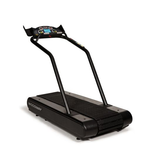 programmable treadmill