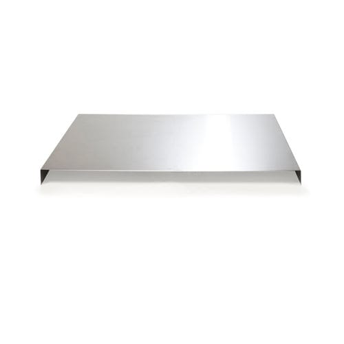 charcoal griddle / for kitchens / garden