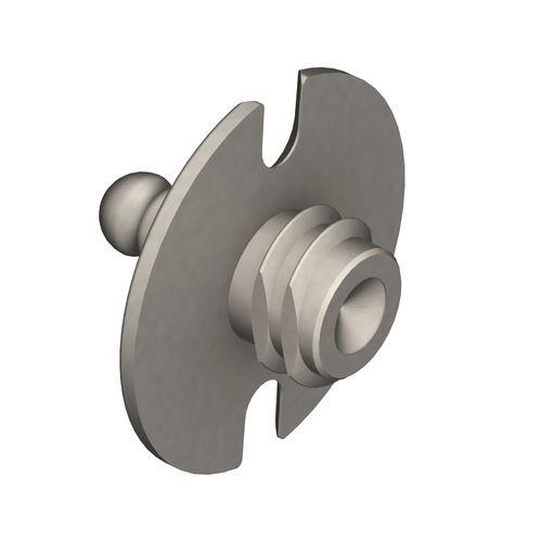 metal fastening system