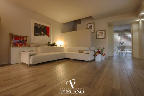 engineered parquet floor