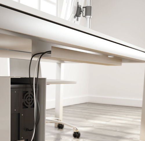metal cable trunking - Systemtronic