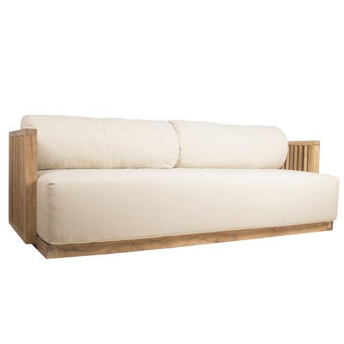 contemporary sofa - Il Giardino di Legno
