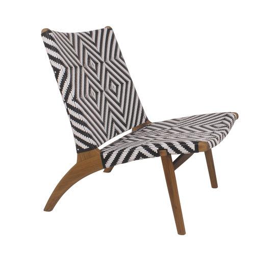 contemporary chair - Il Giardino di Legno