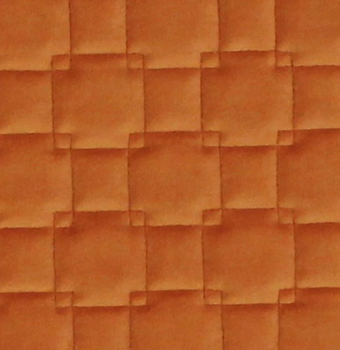 upholstery fabric / geometric pattern / plain / polyester