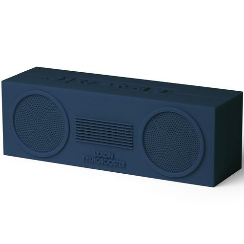 Bluetooth speaker / silicone rubber
