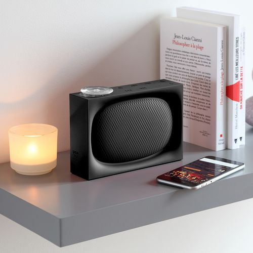 Bluetooth speaker / ABS