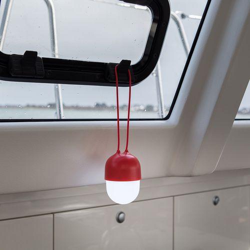 ABS lantern / polypropylene